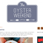 The Oyster Weekend
