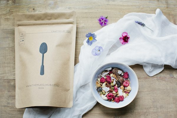 Beautiful Skin Muesli