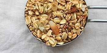 Honey Roasted Muesli