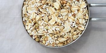 The Muesli Hub Superfood Base