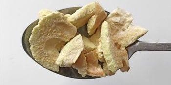 Freeze Dried Feijoa